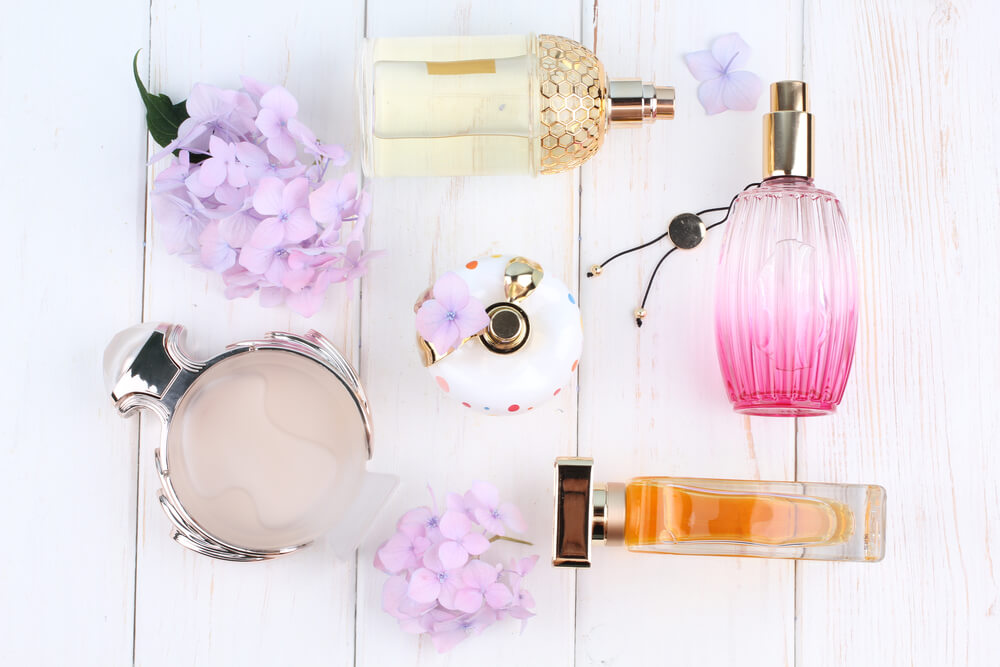 香水 選び方