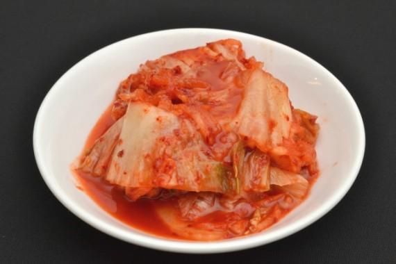 韓国 美肌 キムチ