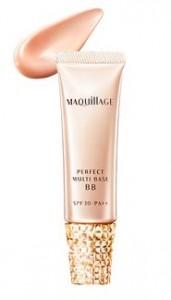 マキアージュ パーフェクトマルチベース BB 乾燥肌 化粧下地 ランキング