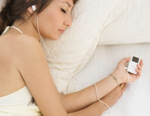 睡眠 音楽