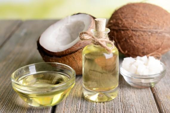 ココナッツオイル 使い方