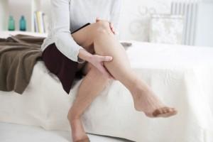 足のむくみ 原因