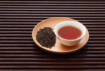 プーアル茶 カフェイン