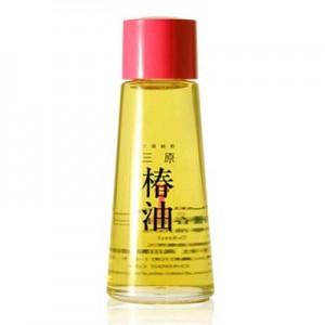 椿油 使い方