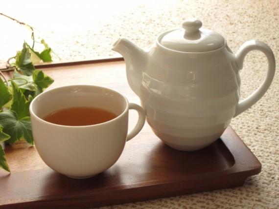 韓国 美肌 お茶