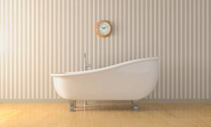 風呂上り 保湿