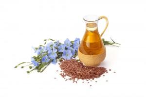 亜麻仁油とは 効果 栄養 成分