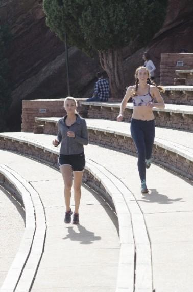 有酸素運動とは ジョギング