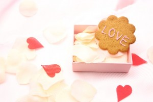 バレンタイン 手作り 市販