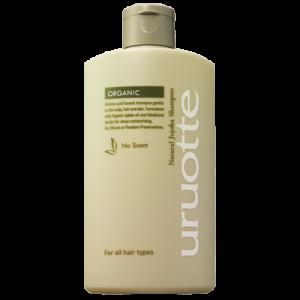 uruotte アミノ酸シャンプー 無添加 オーガニック