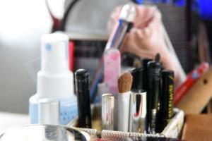 化粧品整理