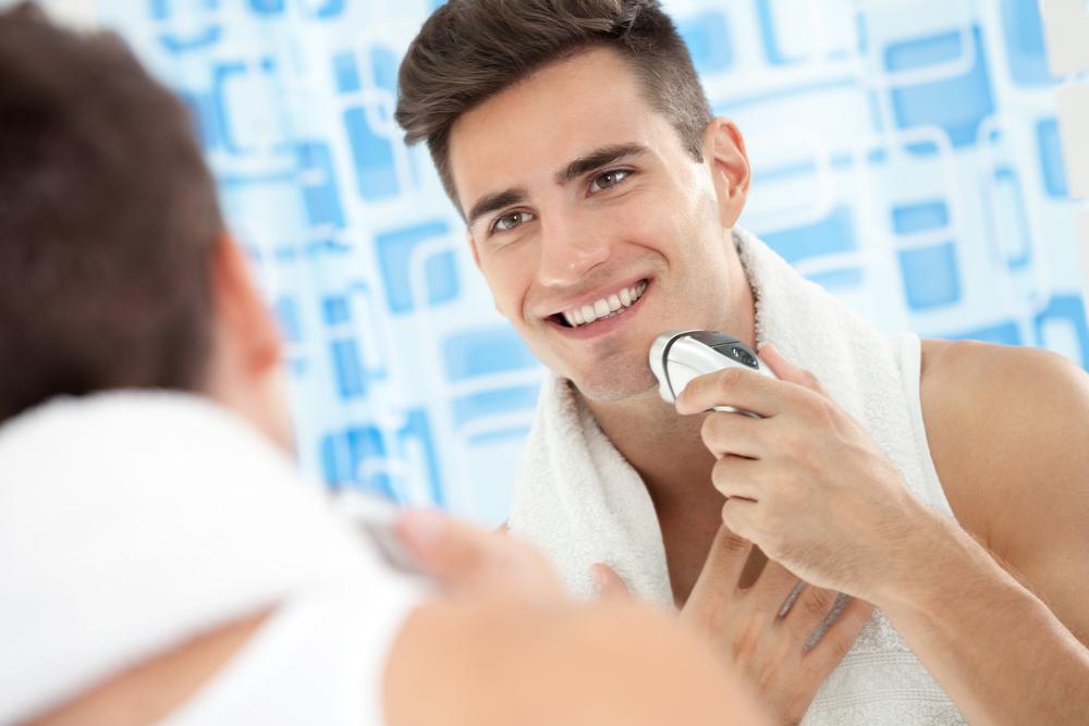 髭剃り 肌荒れ ウェット シェービング カミソリ負け 原因