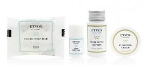 エトヴォス とろみ 化粧水