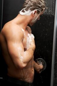 ミドル脂臭 対策 石けん シャンプー ボディソープ 洗濯 食べ物 サプリ マンダム 運動