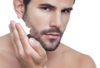 電動 髭剃り シェーバー シェービング 肌荒れ 対策