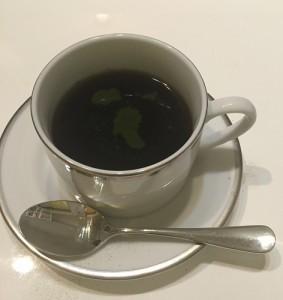 コーヒー青汁