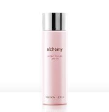 alchemy(アルケミー) ハイドロリフレックスローション オイリー肌 化粧水
