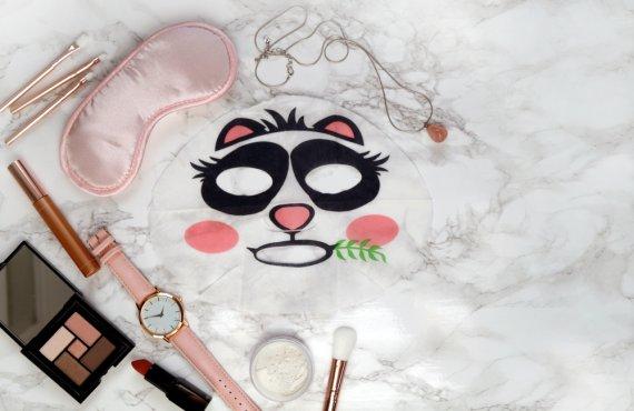 化粧水 パック シートマスク フェイスマスク