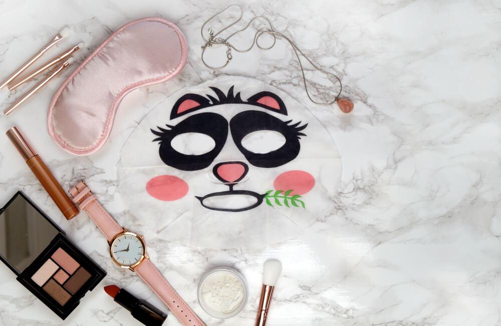 化粧水 パック シートマスク フェイスマスク プチプラ