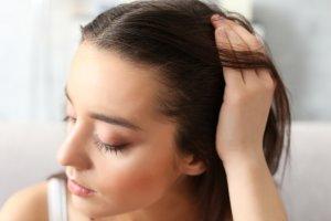 頭皮・髪の毛も日焼け後の保湿が必要 アフターケア 補修