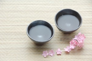 日本酒 風呂
