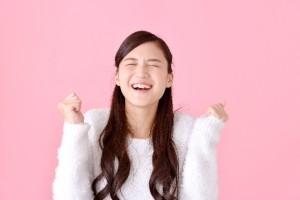 笑顔 練習2