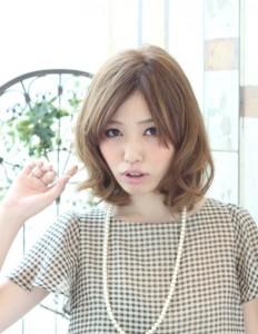 若く見える髪色07
