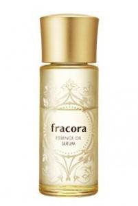 フラコラfracoraエッセンスオイル美容液