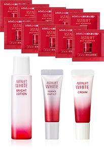 アスタリフトホワイト 通販 化粧品