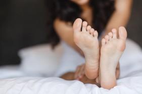 女性 足 臭い