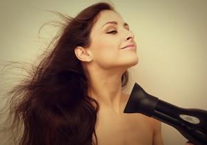 髪の毛 早く乾かす 9