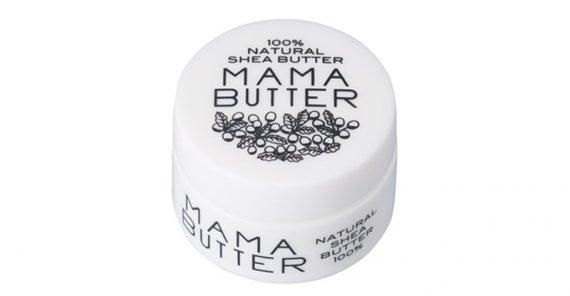 ママバター シアバター