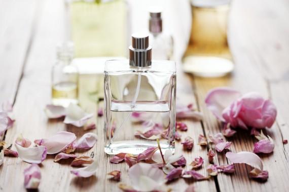 オーガニック 香水