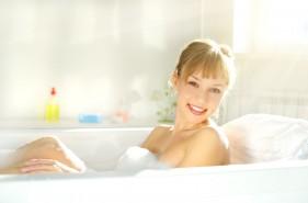 炭酸風呂 自宅