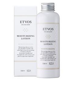 エトヴォス モイスチャライジングローション 無添加 化粧品