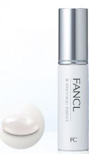 FANCL美白美容液