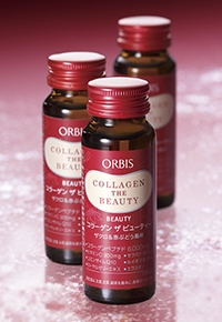 ORBIS(オルビス)コラーゲン ザ ビューティ コラーゲンドリンク ランキング