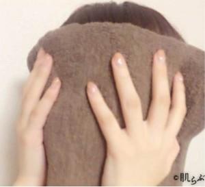 鼻の黒ずみをとる 方法