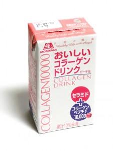 森永製菓 天使の健康おいしいコラーゲンドリンク コラーゲンドリンク ランキング
