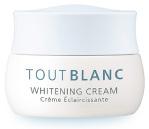 トゥブラン 薬用ホワイトニングクリーム