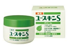 薬用ユースキンS クリーム【医薬部外品】