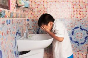 洗顔 方法 正しい洗顔 やり方