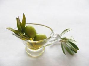 オリーブオイル 洗顔1