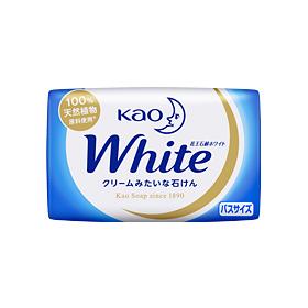 花王石鹸 ホワイト