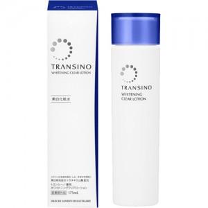 トランシーノ ホワイトニングクリアローション 美白化粧水 20代 30代 ランキング おすすめ プチプラ