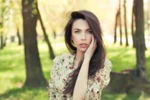 顔の乾燥 原因 対策