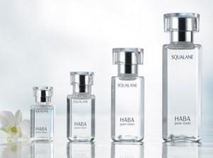 HABA(ハーバー) 高品位「スクワラン」 無添加 化粧品