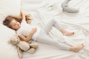 寝癖 つかない 方法③