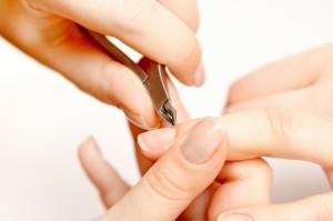 爪 ボロボロ 原因15