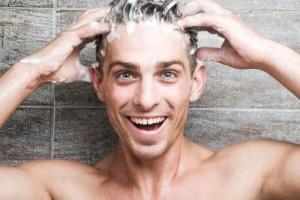 洗髪 頻度 男性